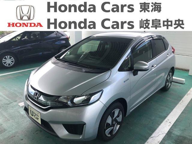 Honda フィットハイブリッドFpkg|鵜沼西店