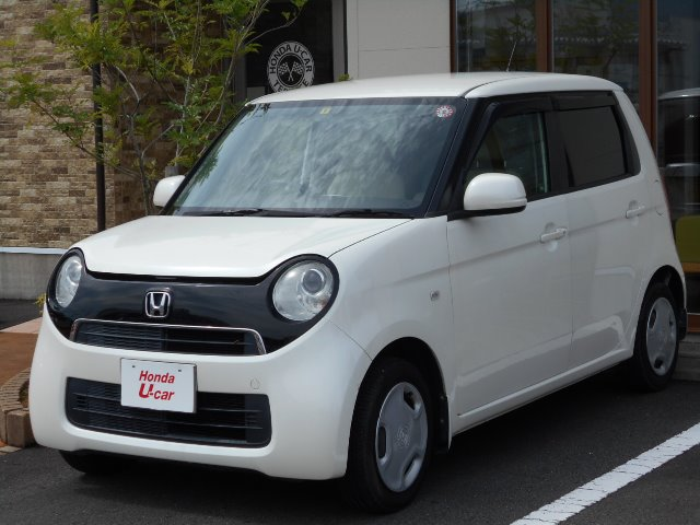 Honda N-ONEG|U-Carテラス