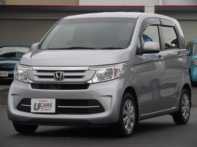 Honda N-WGNG Lパッケージ|第2展示場