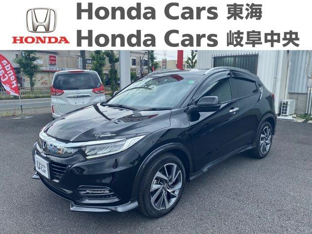 Honda ヴェゼルTOURING Honda SENSING|豊明北店