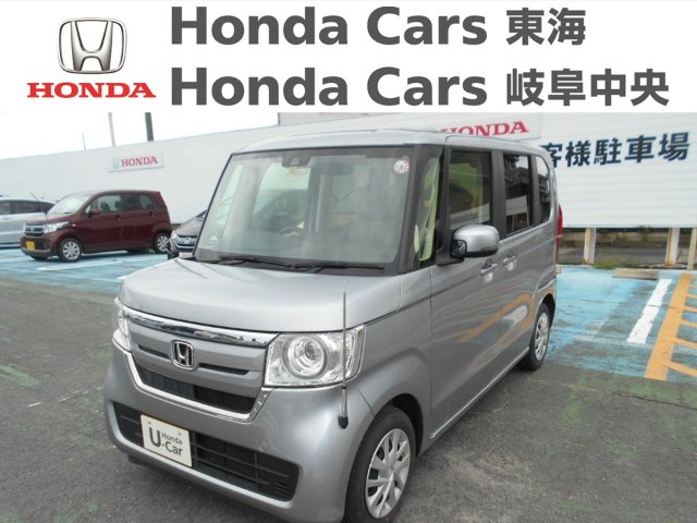 Honda N-BOXG ホンダセンシング 稲沢店
