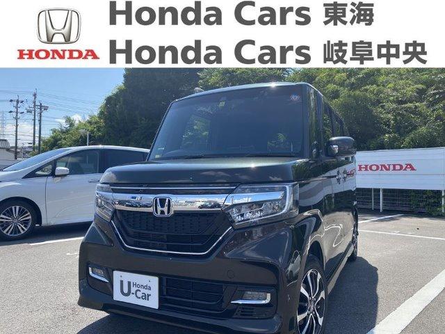 Honda N-BOXG.EX Honda SENSING|加木屋店