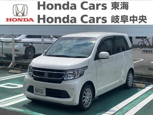 Honda N-WGNG スタイリッシュパッケージ 河渡店
