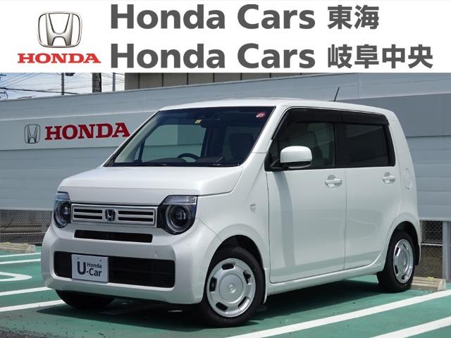 Honda N-WGNL Honda SENSING|七宝店