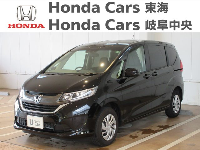 Honda フリードG・ホンダセンシング|大垣禾森店