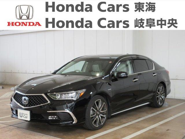 Honda レジェンドEX|大垣禾森店