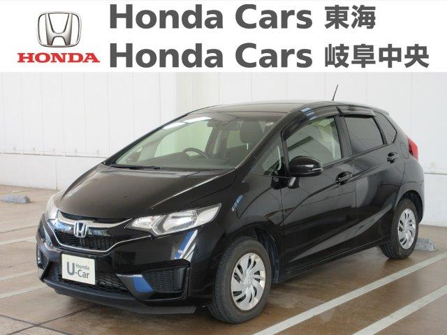 Honda フィット13G・Fパッケージコンフォートエディション|大垣禾森店