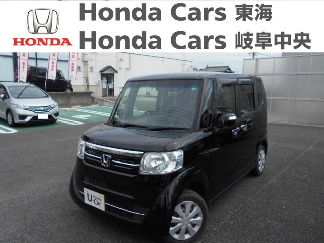 Honda N-BOXG Lパッケージ|蟹江店
