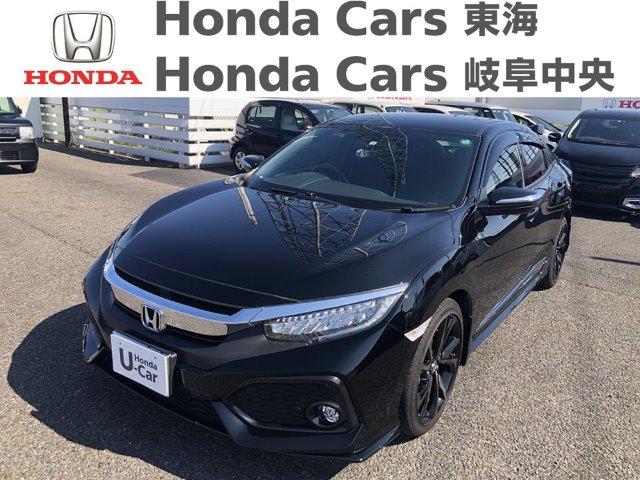 Honda シビックハッチバック|犬山店