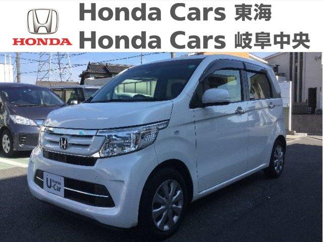Honda N-WGNG SSパッケージ2 名和店