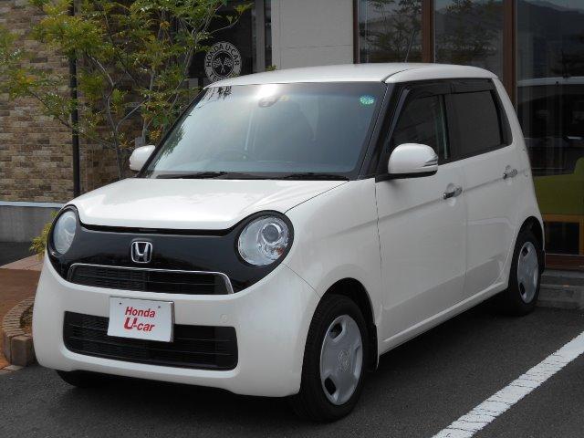 Honda N-ONE G SSパッケージ U-Carテラス
