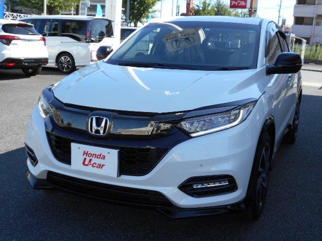 Honda ヴェゼルRS Honda SENSING (4V34AP3)|岐阜東バイパス店