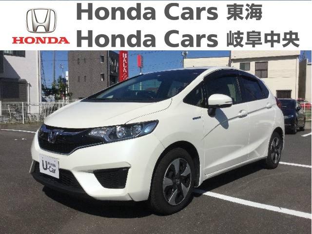Honda フィットハイブリッドLパッケージ|名和店