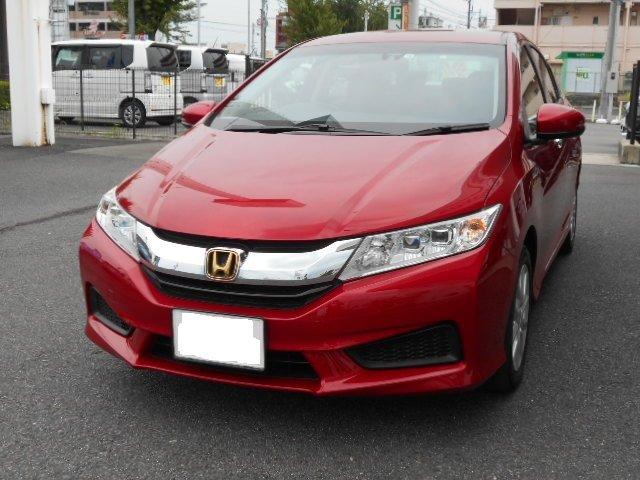 Honda グレイスLX  (2XA4DR5)|岐阜東バイパス店
