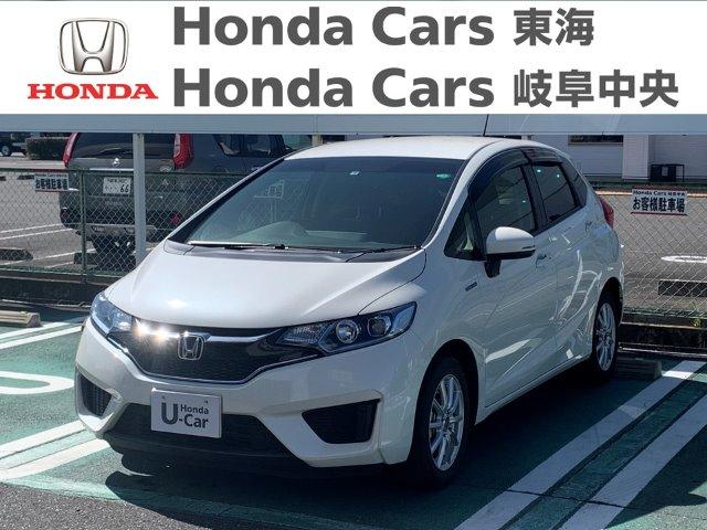 Honda フィットハイブリッドF コンフォートエディション|河渡店