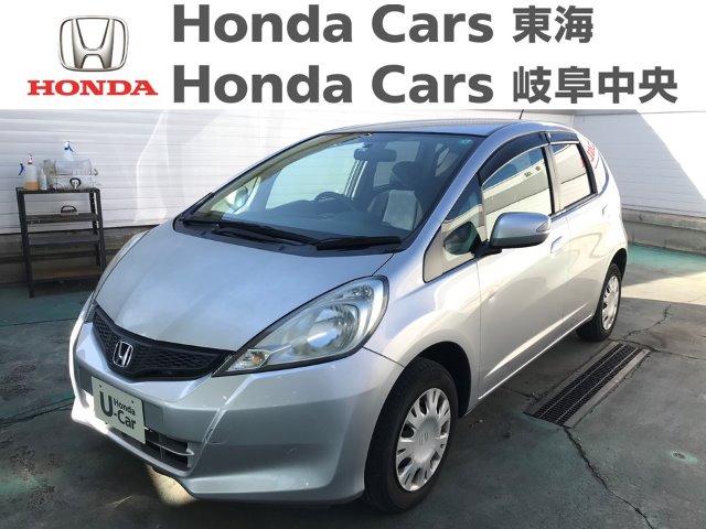 Honda フィットG|鵜沼西店