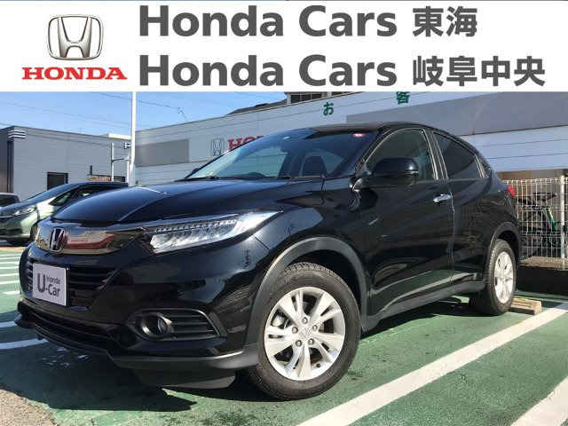 Honda ヴェゼルXセンシング|大府店