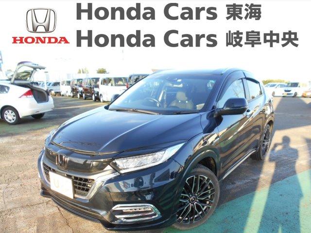 Honda ヴェゼルハイブリッドZ ホンダセンシング|稲沢店