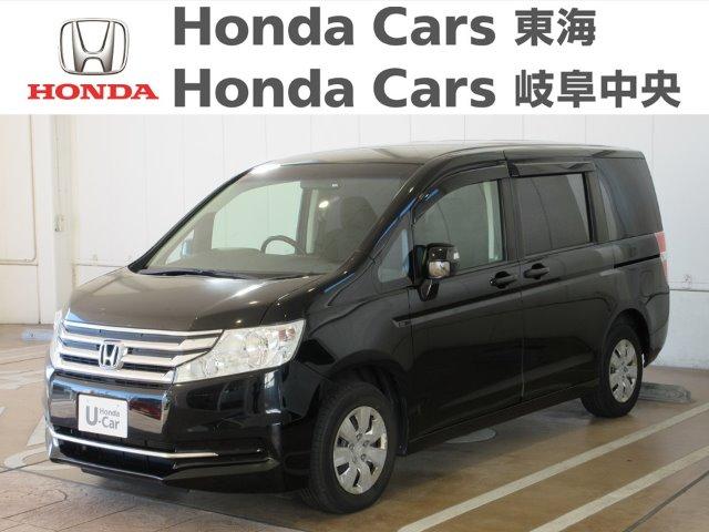 Honda ステップワゴンG・コンフォートセレクション|大垣禾森店