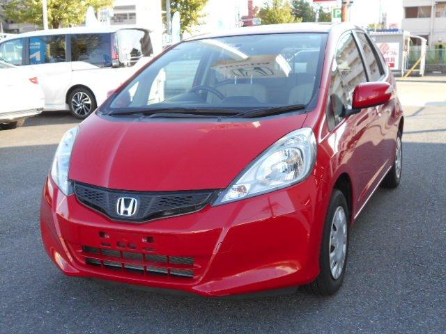 Honda フィットG|岐阜東バイパス店