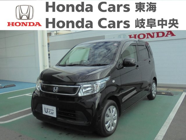 Honda N-WGNG|柳津店