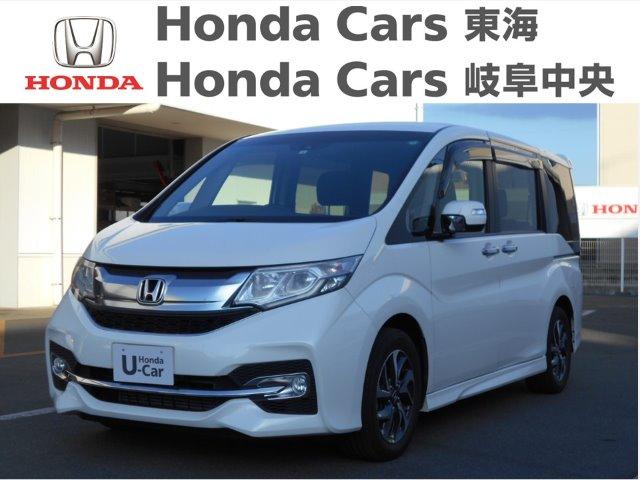 Honda ステップワゴンSPADA Advance Pakageβ|一宮濃尾大橋店