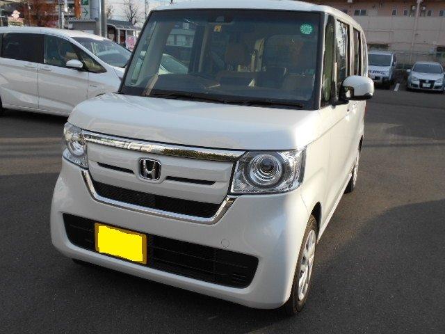 Honda N-BOXG.L Honda SENSING (T/C:21240G3)|岐阜東バイパス店