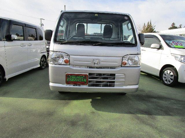Honda アクティトラックSDX 竜丘中古車センター