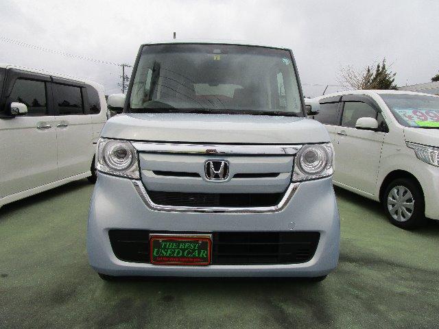 Honda N-BOXG Lホンダセンシング 竜丘中古車センター