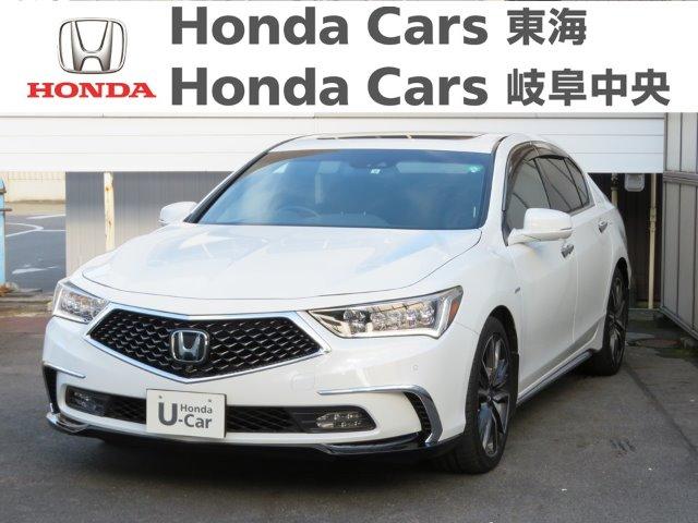 Honda レジェンドハイブリッド EX|楠インター店