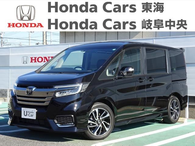 Honda ステップワゴンSPADA Cool  Spirit Honda SENSNG|七宝店