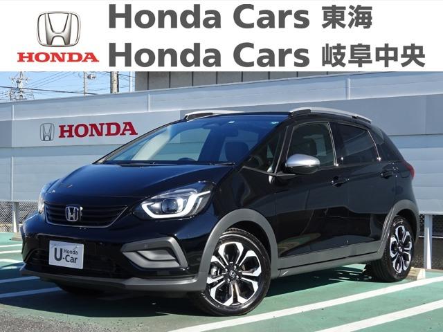 Honda フィットe:HEV CROSSTAR|七宝店