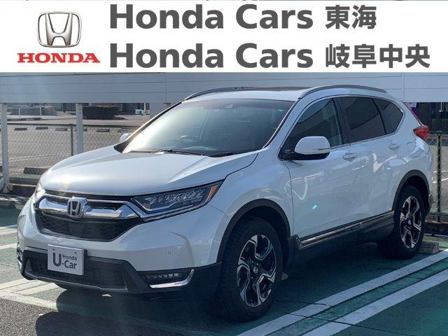 Honda CR-VEX  マスターピース|河渡店