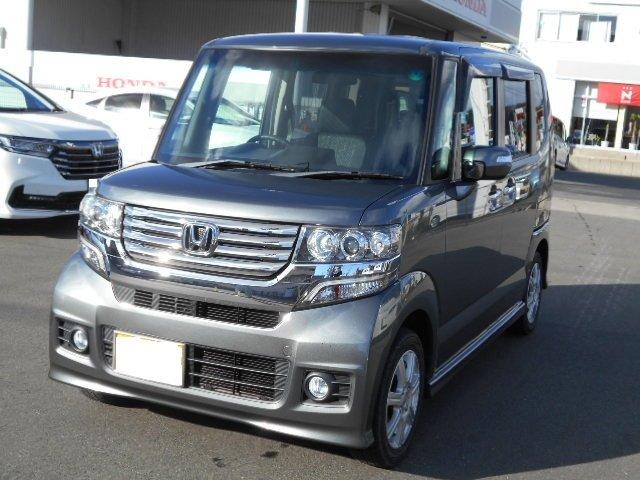 Honda N-BOXG Lパッケージ|岐阜東バイパス店