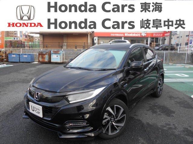 Honda ヴェゼルHV RS ホンダセンシング 蟹江店