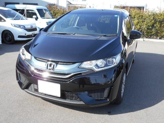 Honda フィット13G Lパッケージ (T/C:1D340Z)|岐阜東バイパス店