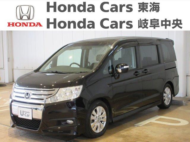 Honda ステップワゴンスパーダZ|大垣禾森店