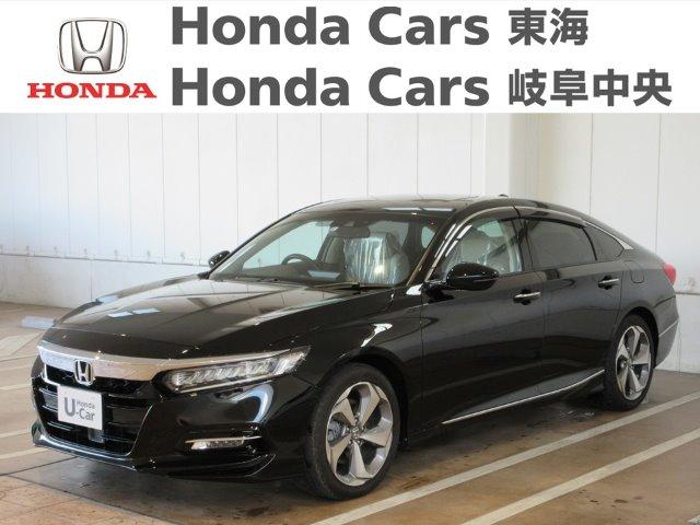 Honda アコードEX|大垣禾森店