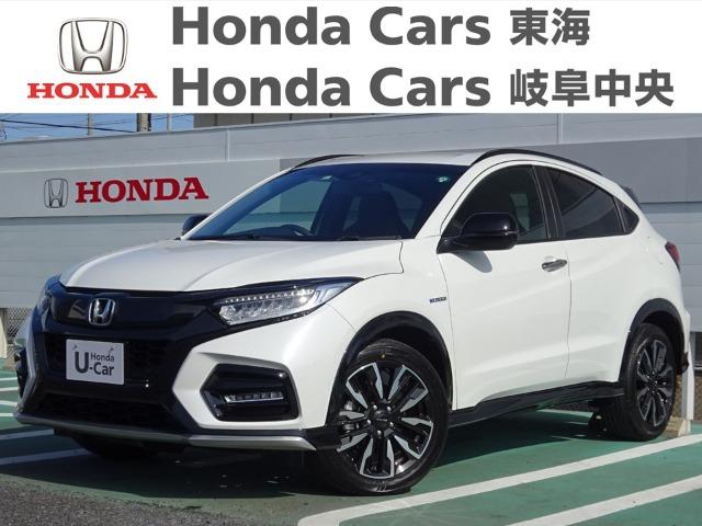 Honda ヴェゼルHYBRID Modulo X Honda SENSING|七宝店