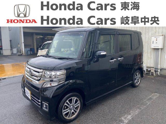 Honda N-BOXCustom 特別仕様車 SSパッケージ |豊明北店