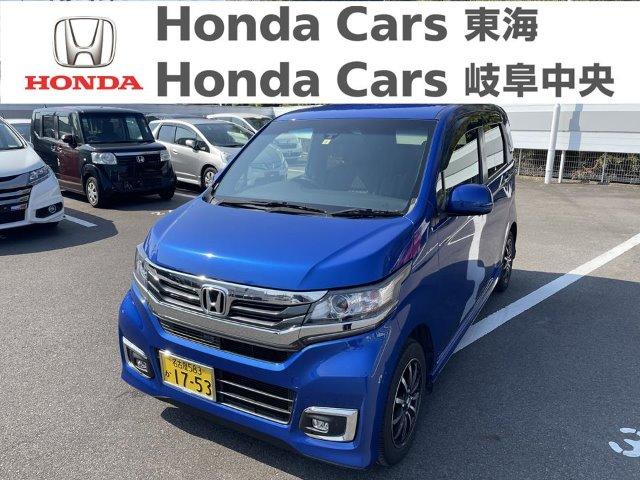 Honda N-WGNCustom G・Lパッケージ |加木屋店
