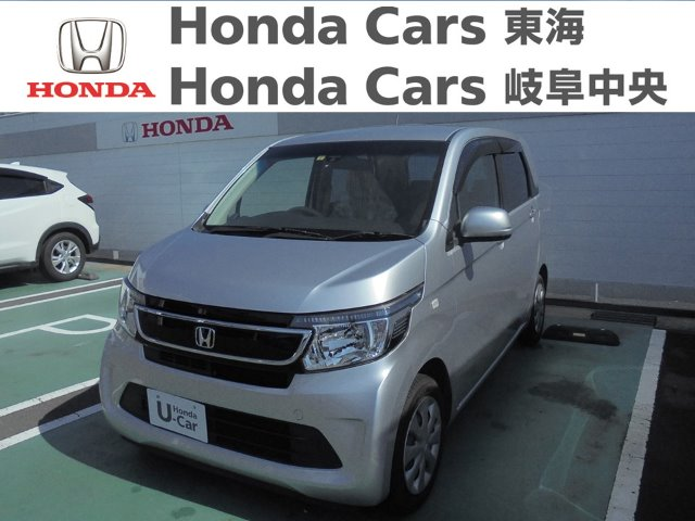 Honda N-WGNG・Aパッケージ|柳津店