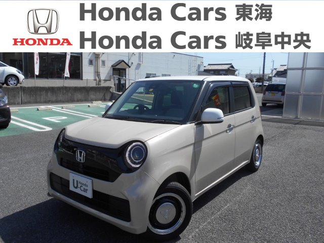 Honda N-ONEORIGINAL 2トーン|蟹江店