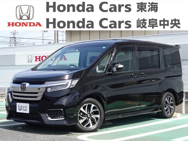 Honda ステップワゴンSPADA Honda SENSING|七宝店