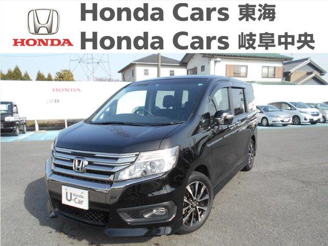 Honda ステップワゴンスパーダ Z クールスピリット|稲沢店