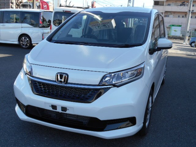 Honda フリードG Honda SENSING(T/C:2LB4EG3)|岐阜東バイパス店