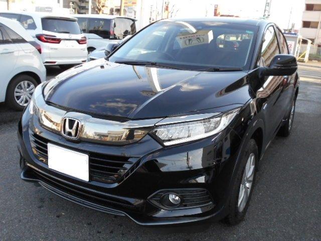 Honda ヴェゼルHYBRID X Honda SENSING (T/C:4VB4AZ)|岐阜東バイパス店
