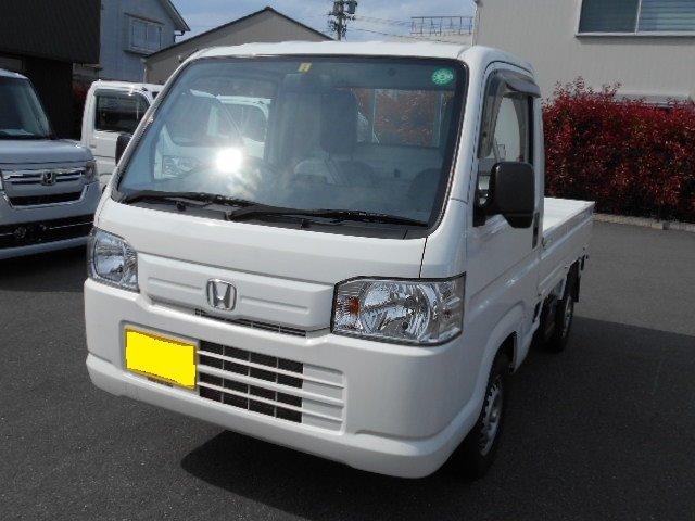 Honda アクティトラックSDX (T/C:6BA92W1)|岐阜東バイパス店