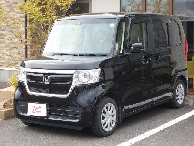 Honda N-BOXG Lホンダセンシング U-Carテラス