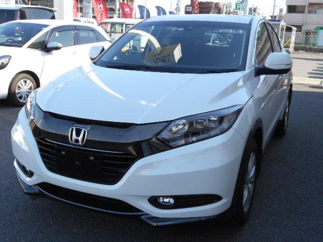 Honda ヴェゼルHYBRID X Honda SENSING (T/C:3VB4EP3)|岐阜東バイパス店
